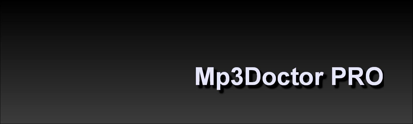 Mp3Doctor PRO
